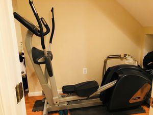 Elliptical Machine. Super condition. Barely used. . Many programs. for Sale in Darnestown, MD