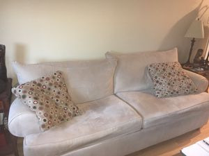 Sofa (pull out mattress) for sale for Sale in Washington, DC