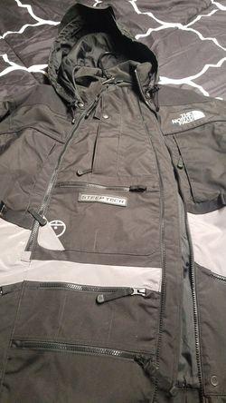 North Face coat Thumbnail