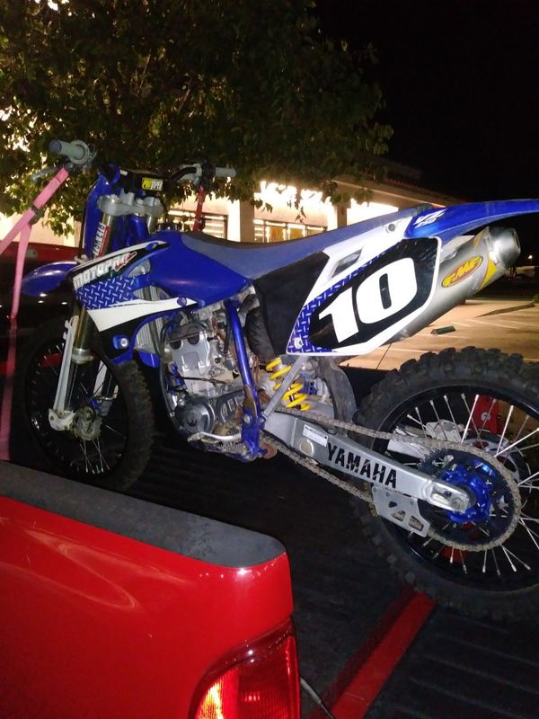 Dirt bike for Sale in Stockton, CA - OfferUp