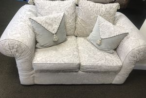 Thomasville 3 piece sofa set in brand new condition!!! for Sale in Midlothian, VA