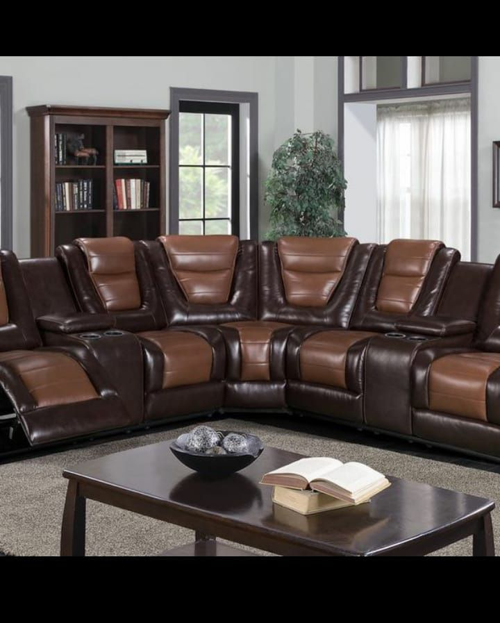 Sectionals Recliners 40 Down