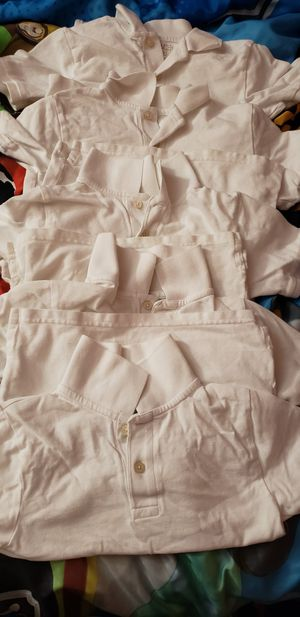 Polos for school uniform for Sale in Germantown, MD