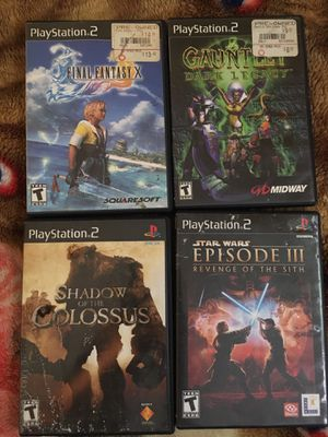 New and Used Video games for Sale in Fairfield, CA - OfferUp