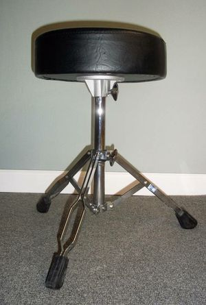 Drummer/Music Stool Chair for Sale in Tacoma, WA