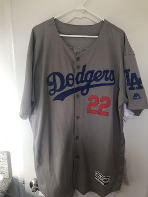 huge discount f6197 b82a8 LA Dodgers Kershaw Jersey for Sale in Ventura, CA - OfferUp