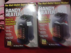 New handy heater for Sale in Philadelphia, PA