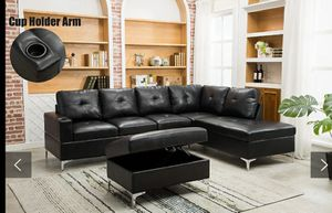Photo Furniture sectional leather Finance available on Bammel $291456 North Beltline Road Garland Texas 75044