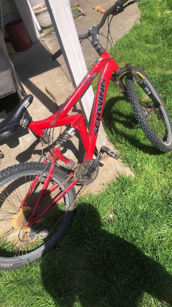 Schwinn mountain bike for Sale in Warren, OR - OfferUp
