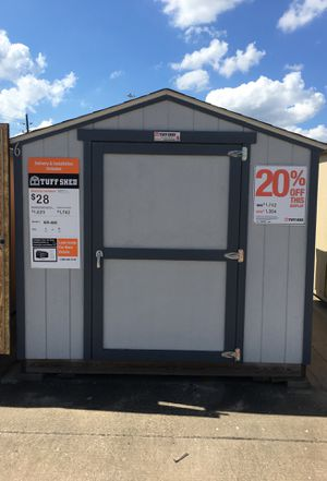 New and Used Storage sheds for Sale in Houston, TX - OfferUp