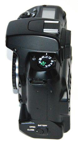 Fuji S1 Pro digital camera Thumbnail