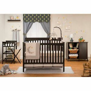 Baby Crib (NEW) Elite 4-in-1 for Sale in MONTGOMRY VLG, MD