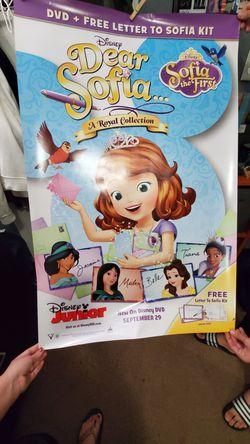 Disney movie poster Thumbnail