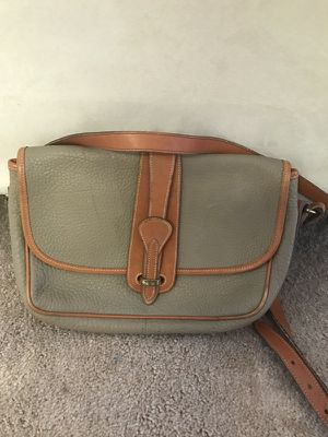 Authentic Vintage Dooney and Bourke Purse for Sale in Orlando, FL