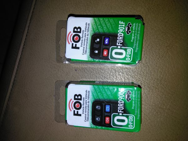 Key FOBs   brand new!! for Sale in Vancouver, WA - OfferUp