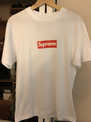 Supreme 20th bogo rep-tee. Size S for Sale in Annandale, VA