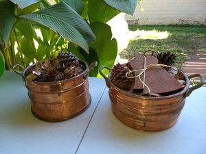 Copper / Brass Pots for Sale in Phoenix, AZ