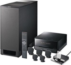 Sony DVD home theater system for Sale in Salt Lake City, UT