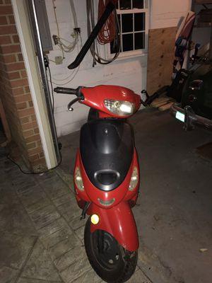 2015 Tao Tao Moped for Sale in Alexandria, VA