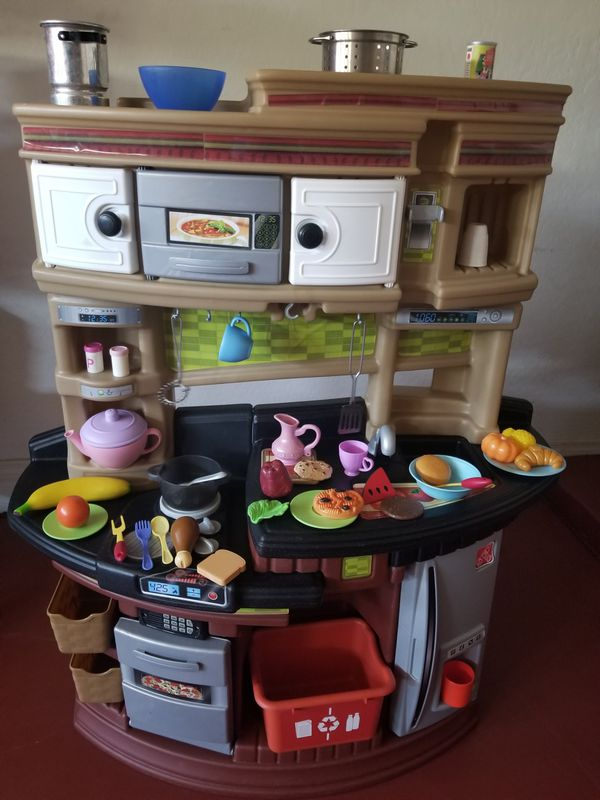 step 2 play kitchen for sale in phoenix az offerup - Step 2 Play Kitchen
