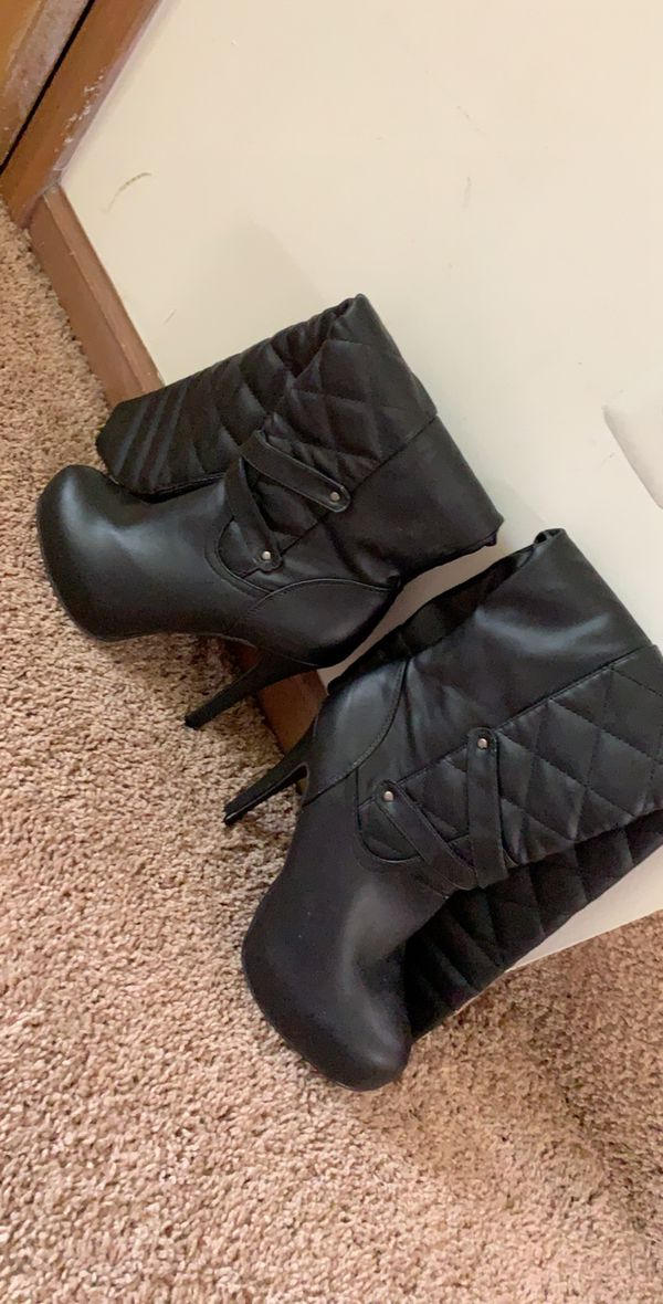 82e2319a930 New and Used Boots for Sale in Detroit, MI - OfferUp