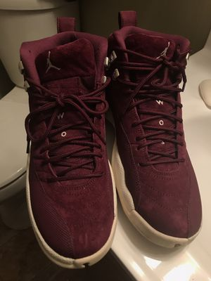 best cheap d10b0 c024b New and Used Jordan 12 for Sale - OfferUp