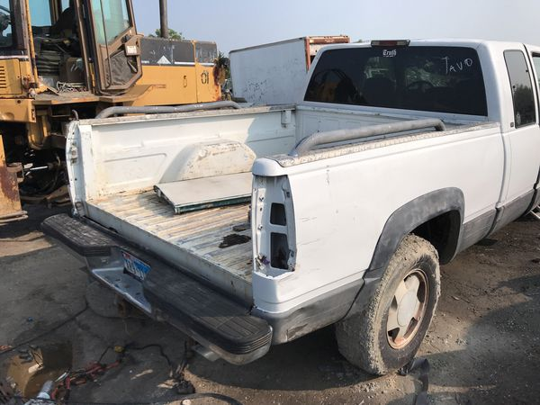 97 chevy pickup parts