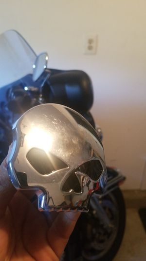 Harley gas cap for Sale in Centreville, VA