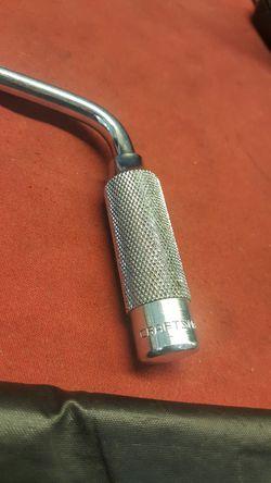 Craftsman Speed Wrench 3/8 Thumbnail