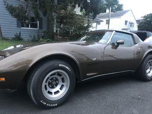 Corvette. 1979. Clásico for Sale in Arlington, VA