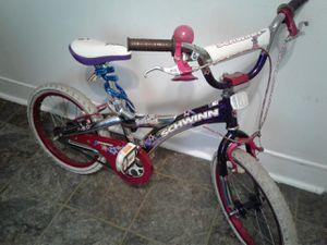 00140aacb83 New and Used Schwinn bike for Sale in Wellington, OH - OfferUp