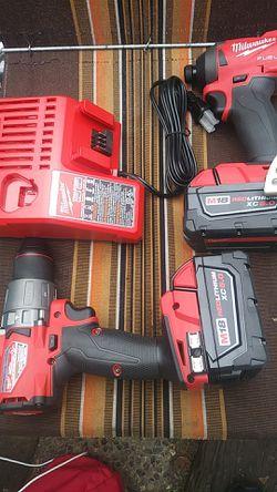 Milwaukee tool Thumbnail