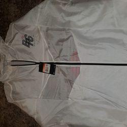 Nike Blue Ribbon Sports Track Club Packable Running Jacket    Thumbnail