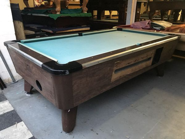 Valley Bar Box Pool Table For Sale In Land O Lakes FL OfferUp - Valley bar box pool table