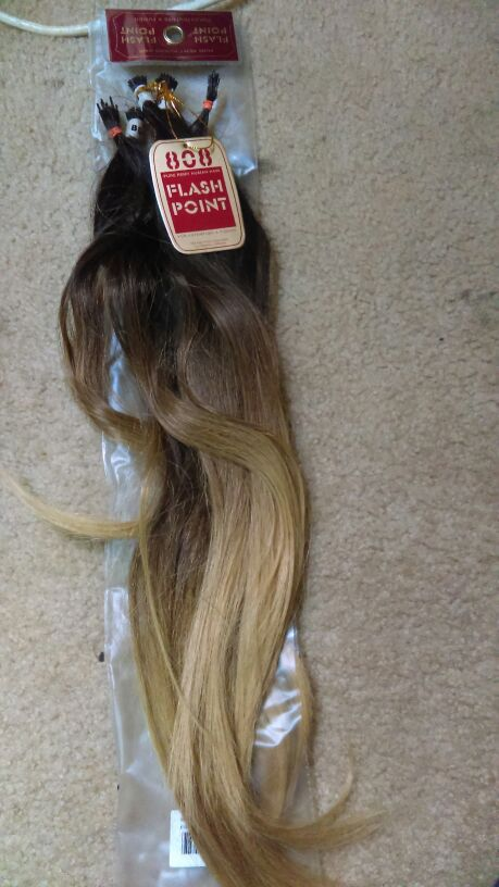 808 Flash Point Pure Remy Human Hair Extensions For Sale In San