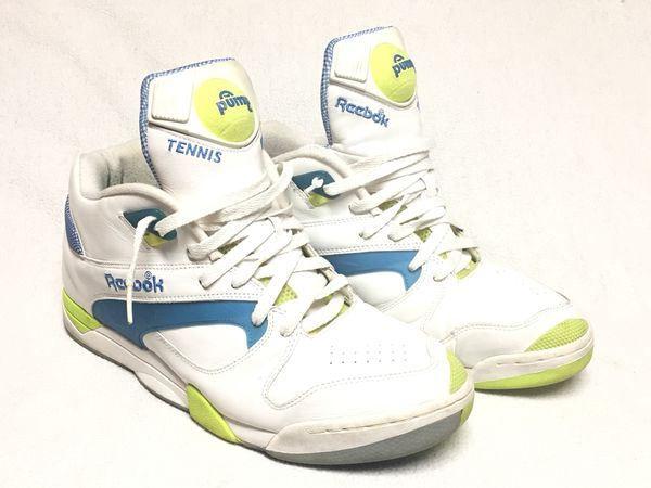 53d2e746355 Vintage Reebok Pump Tennis 13 for Sale in Towson