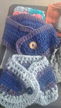Crochet crawl ,shawl Thumbnail