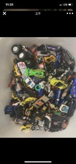 Collectors Hot Wheels Thumbnail