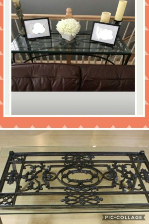 French style 3 set table for Sale in North Bethesda, MD