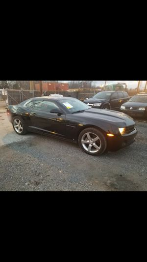 2010 Chevrolet Camaro Runs great no mechanical issue only 65k miles for Sale in Washington, DC