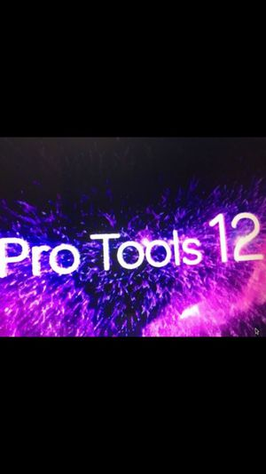 Pro tool 12 no iloc needed plus expensive plugins for Sale in Cleveland, OH