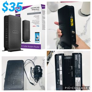 New and Used Comcast modem for Sale in Denton, TX - OfferUp