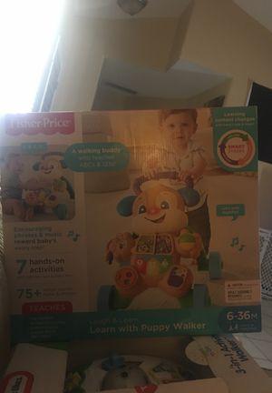 Baby walkers for Sale in Glendale, AZ