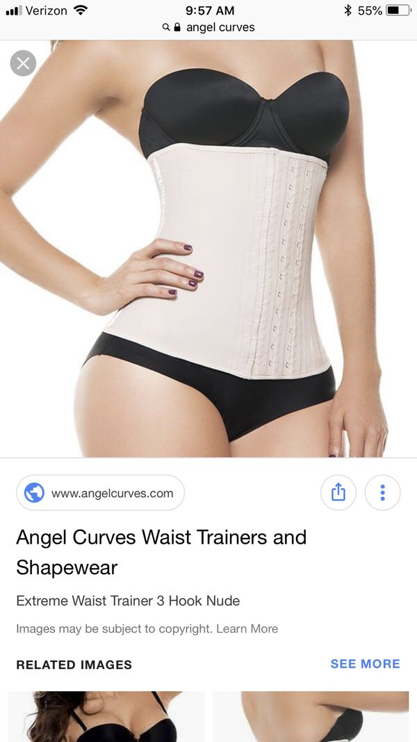 079f8d0155 Angel curves waist trainer for Sale in South Jordan