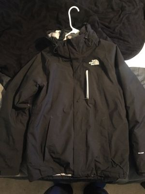 The North Face dryvent ( Men's Small ) for Sale in Martinsburg, WV