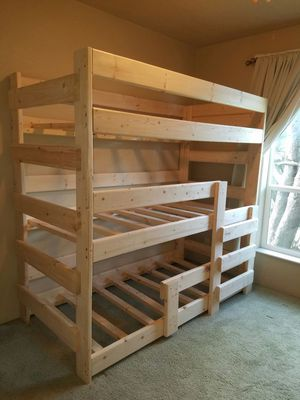 New And Used Bunk Beds For Sale In Milwaukie Or Offerup