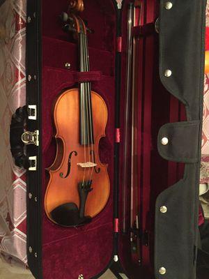 4/4 violin for Sale in Rockville, MD