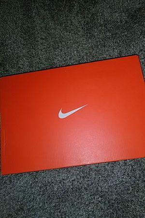 Photo Nike SpeedSweep Wrestling shoes
