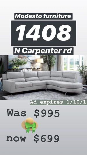 New And Used Couches For Sale In Modesto Ca Offerup