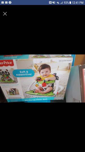 brand new baby seat for Sale in West Jordan, UT
